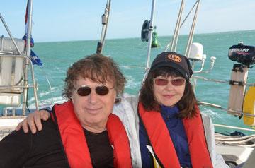 Marlien & Piet vom 28.12. - 31.12.2012, Cayo Largo/Kuba
