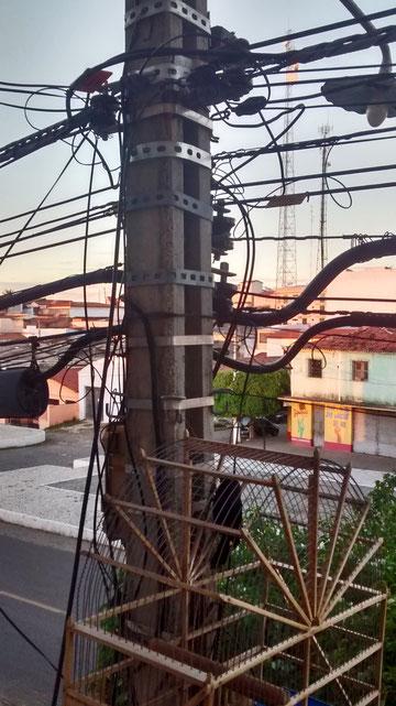 Skyline Mombaça, Brasil      20180617 Chris A. Franke