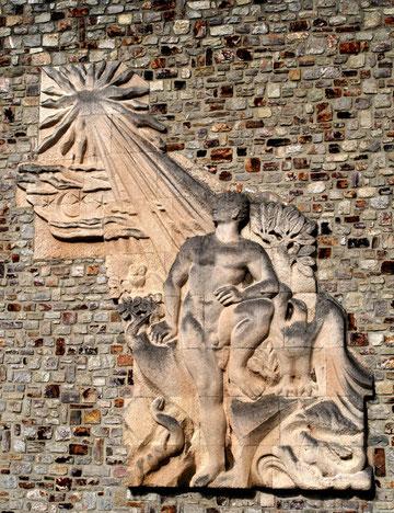 """""""L'Homme dans la Création"""" à la cité scolaire- Amiens"""