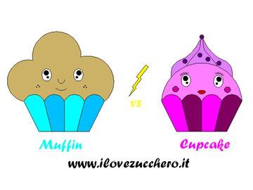 muffin o cupcake