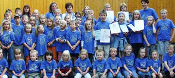 Singkreis für Kinder