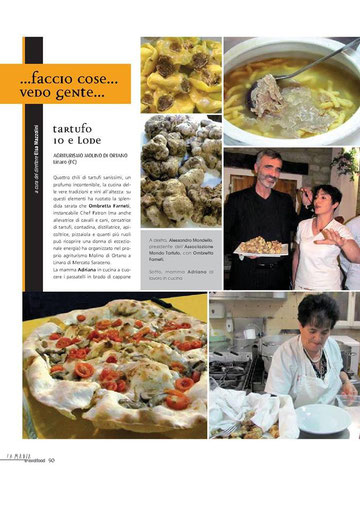 la madia travelfood pag.90