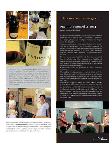 la madia travelfood pag.91