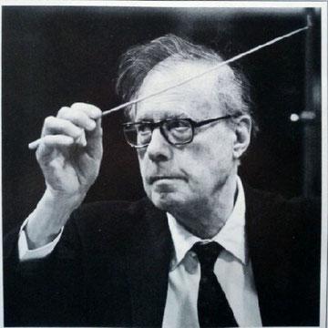 Karl Bohm