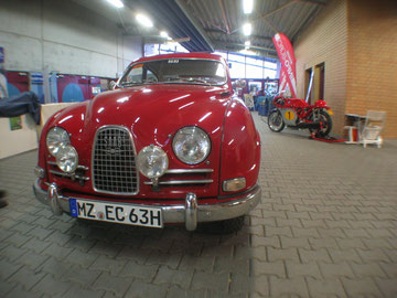 Markt Saab