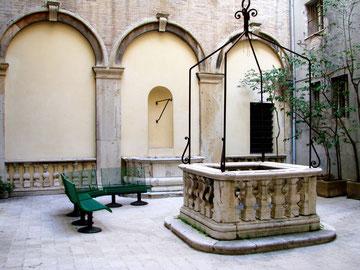 Palazzo Posdari