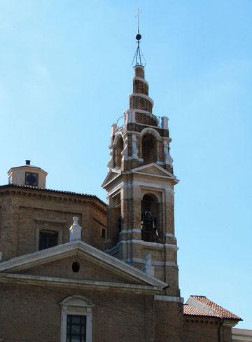 Chiesa des Sacramento