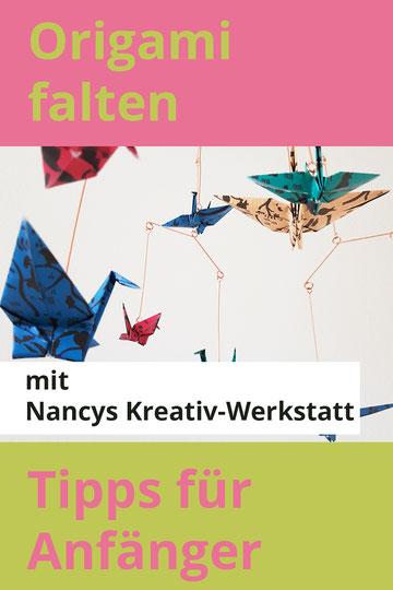 origami, tipps, anfaenger, kathrins papier