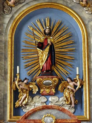St. Jakobus, Vierkirchen
