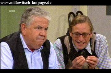 Peter Millowitsch Claus Janzen