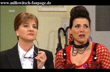 Carmen Heibrock Melanie Steffens