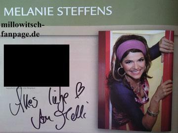 Melanie Steffens