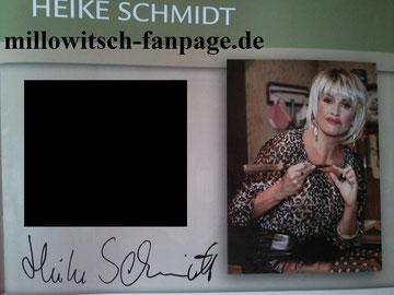 Heike Schmidt