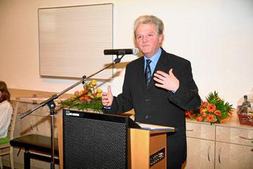 Obmann GR Helmut Wieser