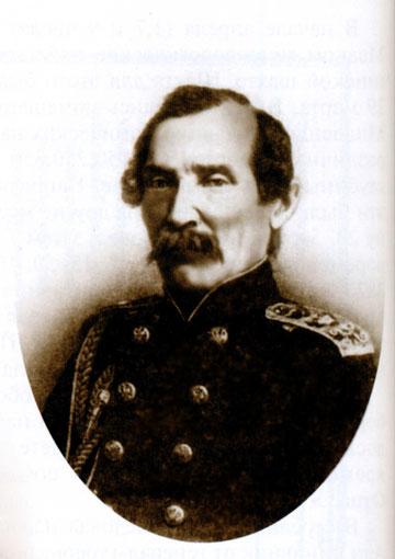 Путятин Ефим Васильевич