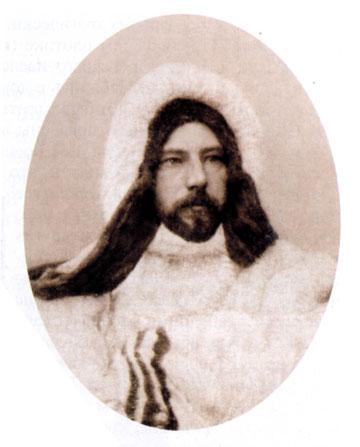 Матисен Федор Андреевич
