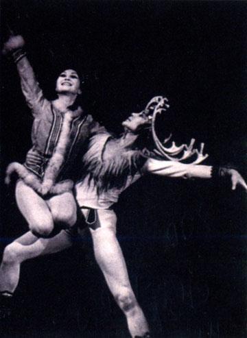 Н. Христофорова и Г. Баишев