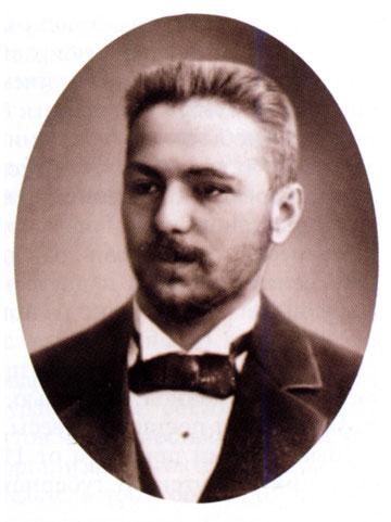 Якутский купец Петр Акепсимович Кушнарев