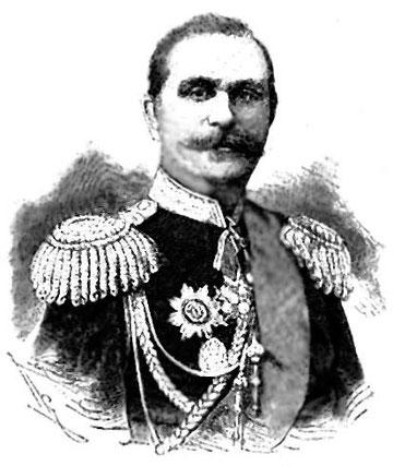Генерал-губернатор Анучин