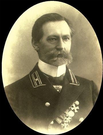 Зонненбург Роберт Юльевич