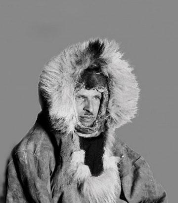 С.В.Обручев в экспедиции