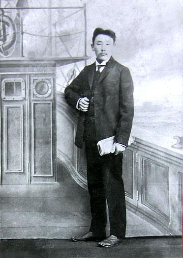 А.И.Софронов