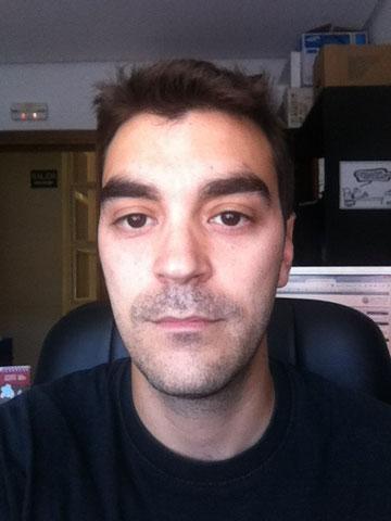 Prof. Jorge Martín Domínguez
