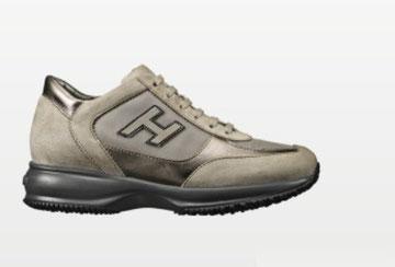 Clicca sull'immagine per accedere alla fotogallery delle scarpe hogan