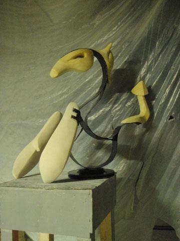 cedricovich cedric hennion saint savinien sculpture sculpteur