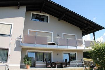 balkone terassen metallverarbeitung pongratz webseite. Black Bedroom Furniture Sets. Home Design Ideas