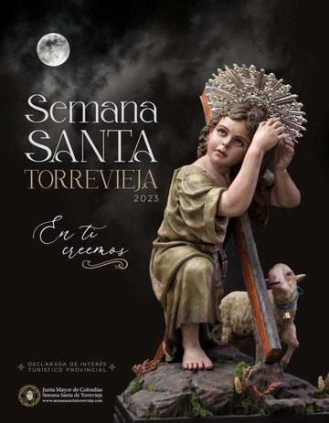 Semana Santa de Torrevieja Procesiones horarios e itinerarios