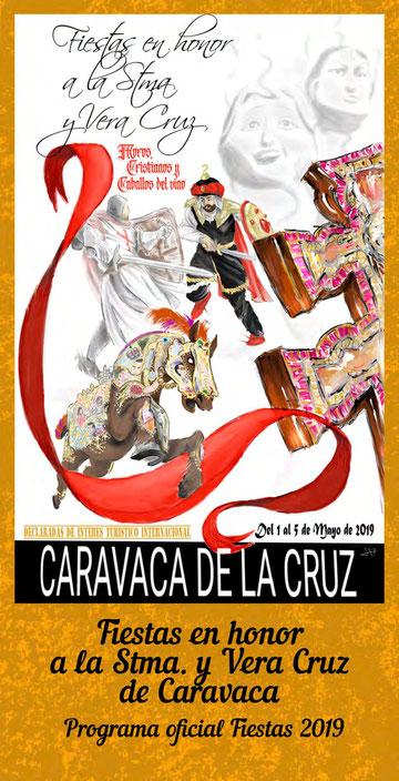 Fiestas de la Santísima y Vera Cruz en Caravaca de la Cruz