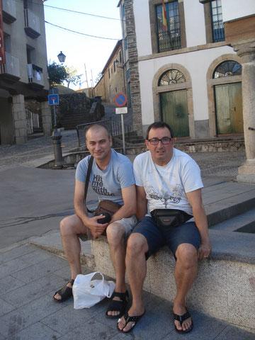 SEBASTIAN Y JOSE
