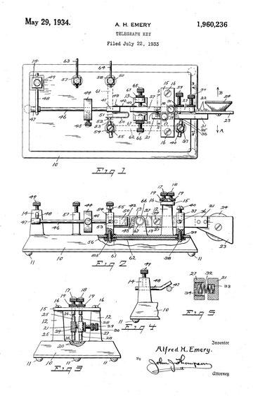 Progetto del primo modello di Go-devil (versione lunga).
