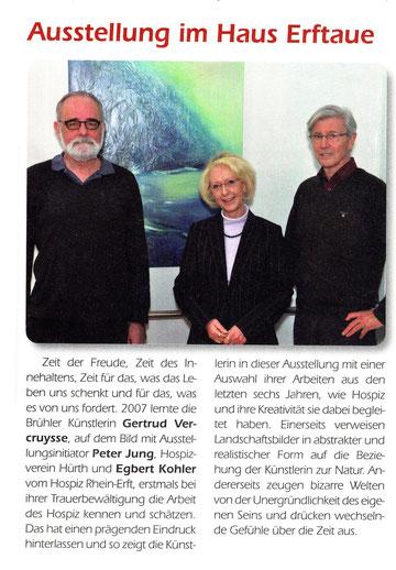 Erftstadt Magazin März 2013