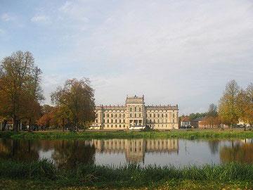 フリードリヒスルスト宮殿