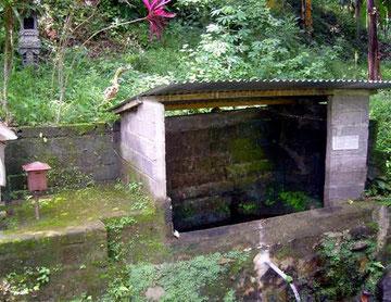 Brunnenkammer