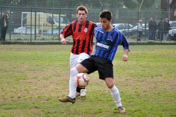 Cuneo controlla la sfera