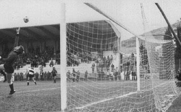 88': Cicognini realizza il gol vittoria