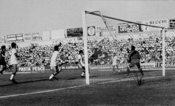 75': gol vittoria realizzato da Pischedda