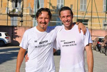 Andorno e Monti