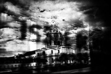 paris, street photography, black and white, noir et blanc, CarCam, art