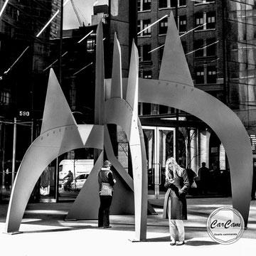 New-York, nyc, big apple, manhattan, time square, broadway, carcam, je shoote, black and white, noir et blanc, art, street photography, travel