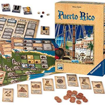 Puerto Rico 2002 - Version