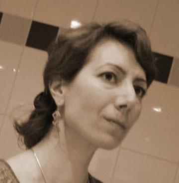 Lusine Breitscheidel