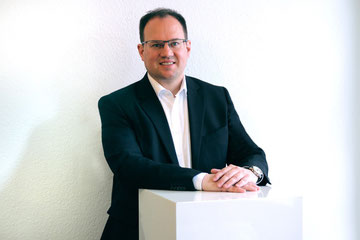 Thomas Bernhardt, Chief Executive Officer & Inhaber | die KreArtisten