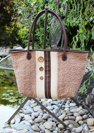 Tasche Selma - Die Einfache - verkauft