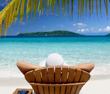 Grusskarten Urlaub