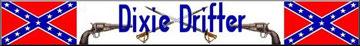 Dixiedrifter
