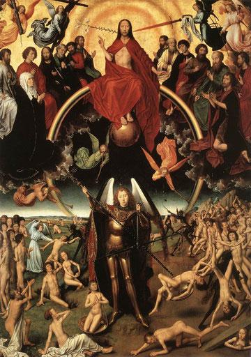 Allversöhnung oder Hölle?